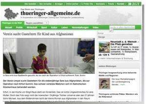 Thueringer Allgemeine