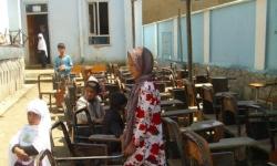 Babakhel Schule